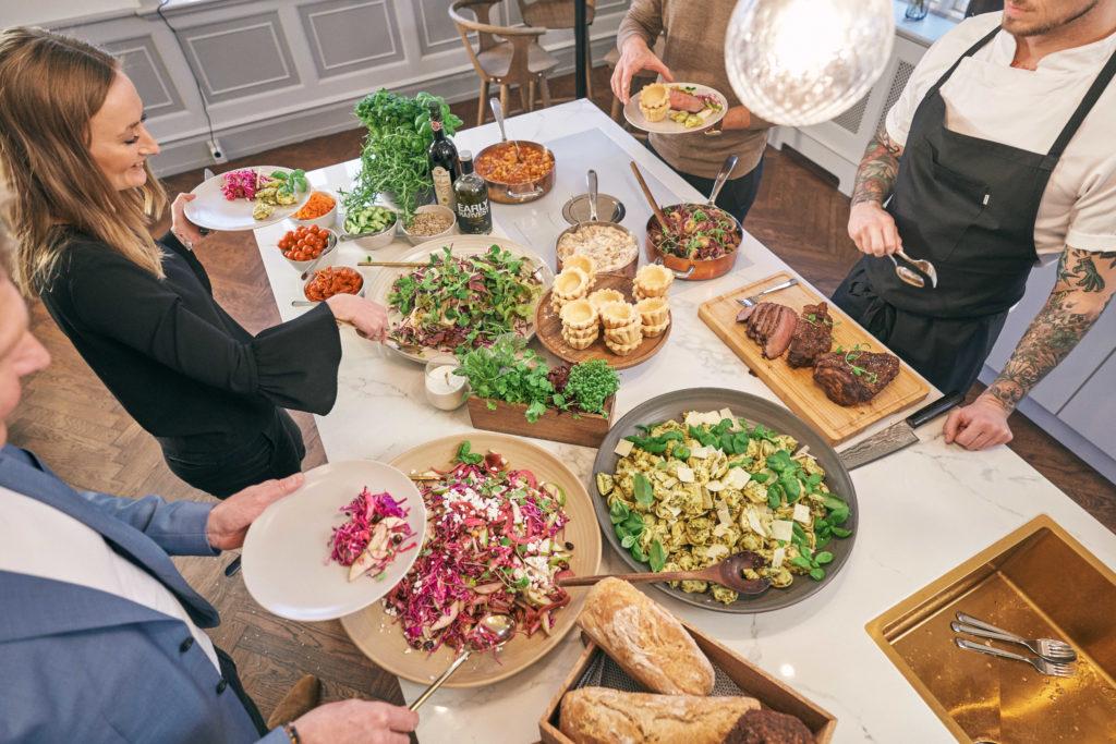 cocina kantinedrift